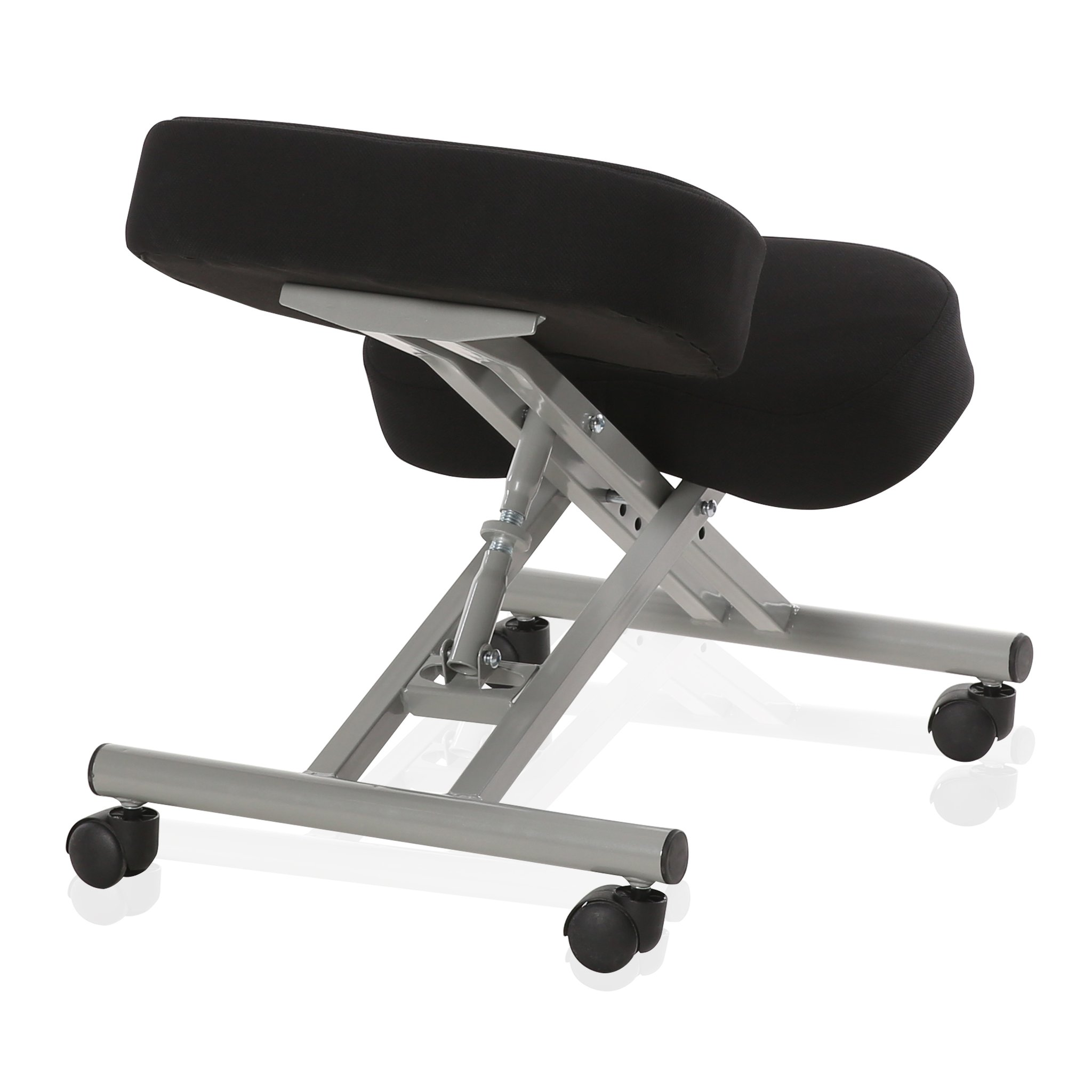 Ergonomic Orthopaedic Posture Steel Adjustable Kneeling